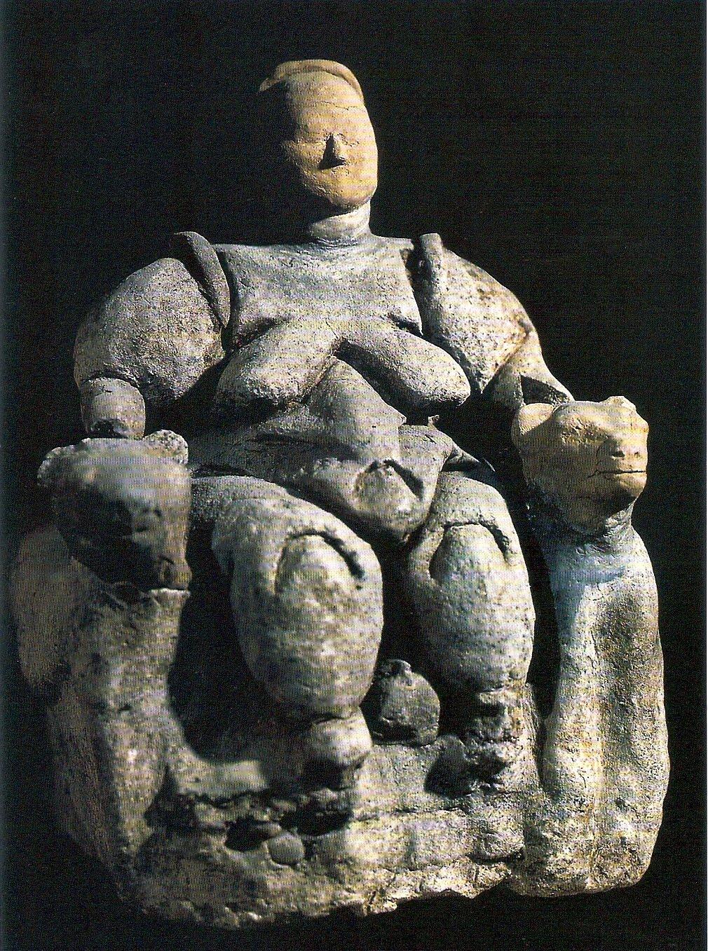 Resultado de imagen de diosa madre